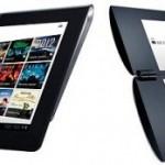 Tablet S и Tablet P – нови таблети от Sony