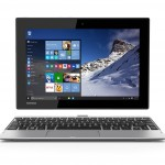 Toshiba представя Satellite Click 10 – хибриден 2-в-1 лаптоп