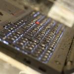 ThinkPad доказа, че e екстремно издържлив!