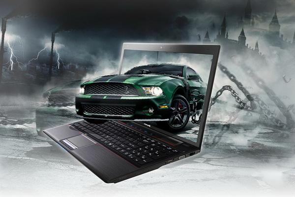 Топ 5 на най-мощните лаптопи за игри до 2000 лева