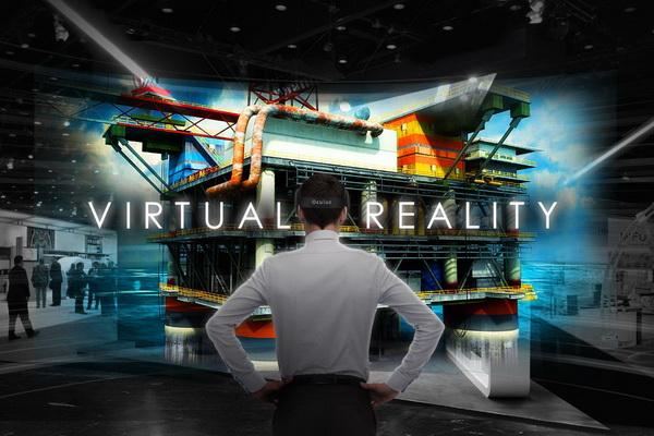 Виртуалната реалност – вече на една ръка разстояние