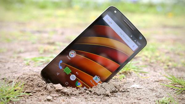 Moto X Force – първият в света смартфон от висок клас с нечуплив дисплей