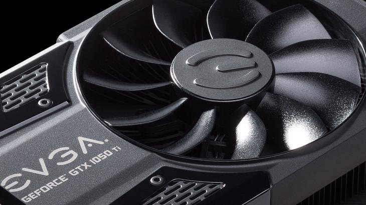 Видеокартата GeForce GTX 1050 Ti идва и за малки РС