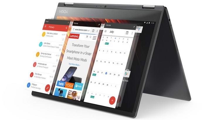 Запознайте се с по-достъпния Android таблет Lenovo Yoga A12