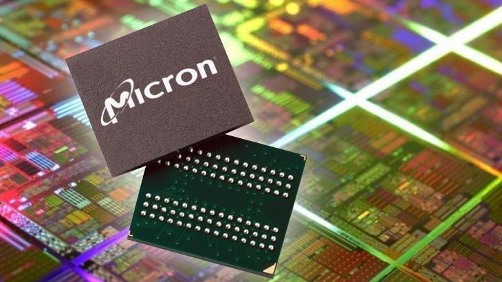 Micron пуска хипербърза GDDR6 памет още тази година