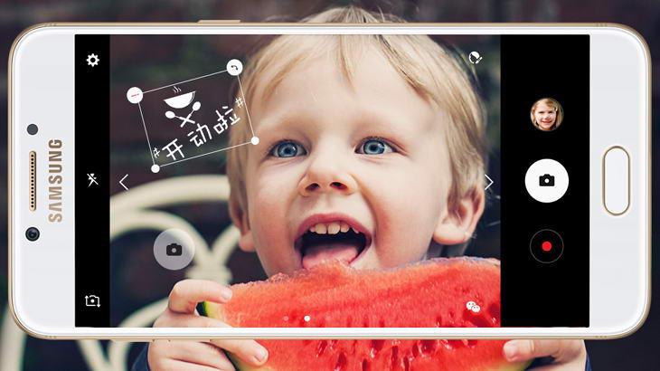 Изтекло видео разбулва тайни около смартфона Galaxy C5 Pro