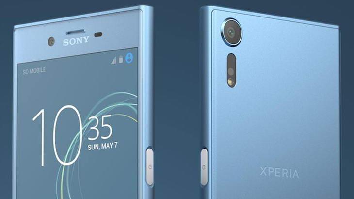 Sony изпреварва Samsung със смартфона Xperia XZ Premium
