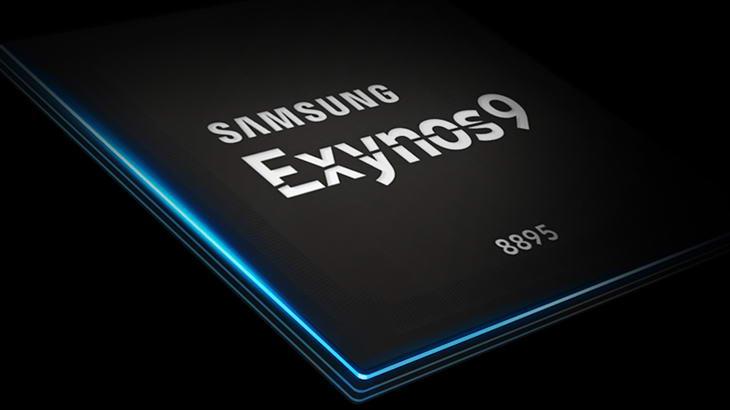 Нов процесор Exynos 9: близо два пъти по-икономичен и значително по-мощен