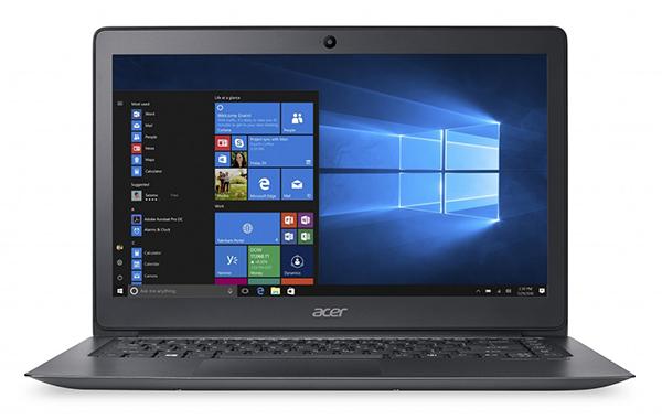 """Acer TravelMate X349-M – бизнес машина в малка """"опаковка""""!"""