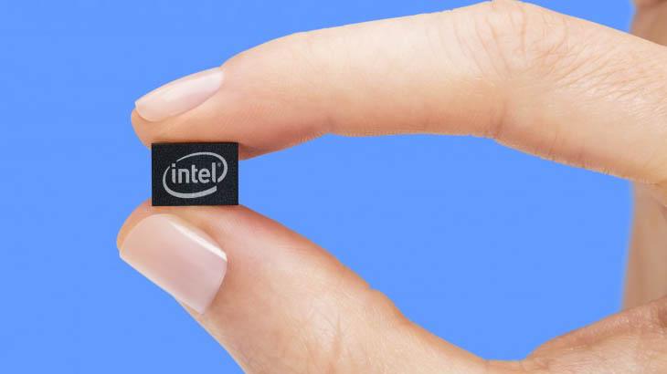 Intel работи по нов процесор за преносими джаджи