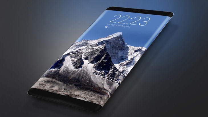 Всички iPhone с OLED дисплеи до 2019 година