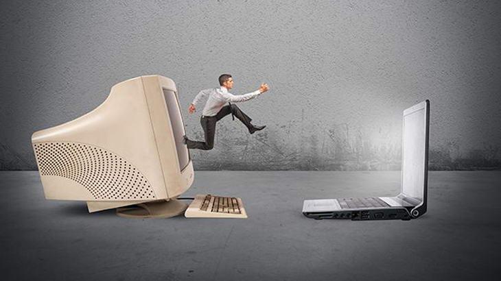 Как да ускорим старите компютри в офиса?