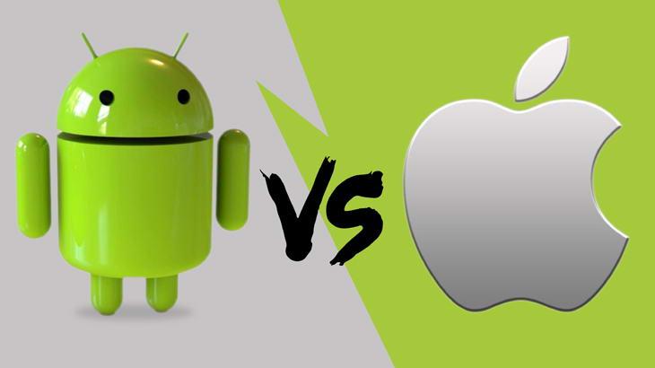 Android или iOS — предимства и недостатъци