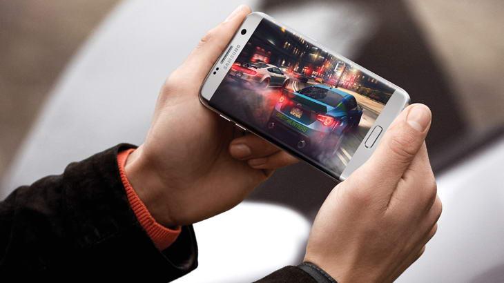 Най-добрият смартфон за 2016 година е… Samsung Galaxy S7 edge