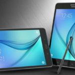 Galaxy Tab S3 идва скоро с поддръжка на 4К/HDR екран и AKG звук