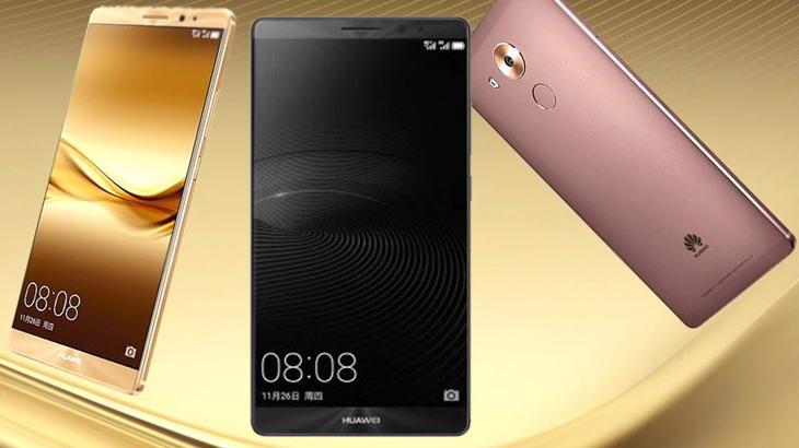 Huawei с респектиращ ръст в продажбите на смартфони