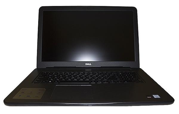 Dell Inspiron 5767 – лаптоп от средния клас с големи възможности!
