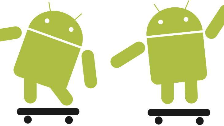 Android стана водещата платформа за достъп до интернет