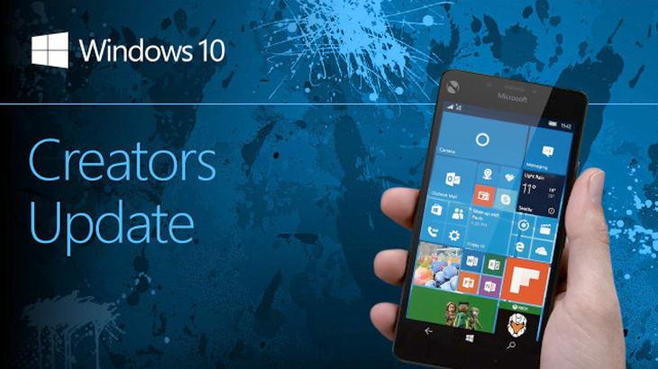 Как да свалите Windows 10 Creators Update и какво получавате с него