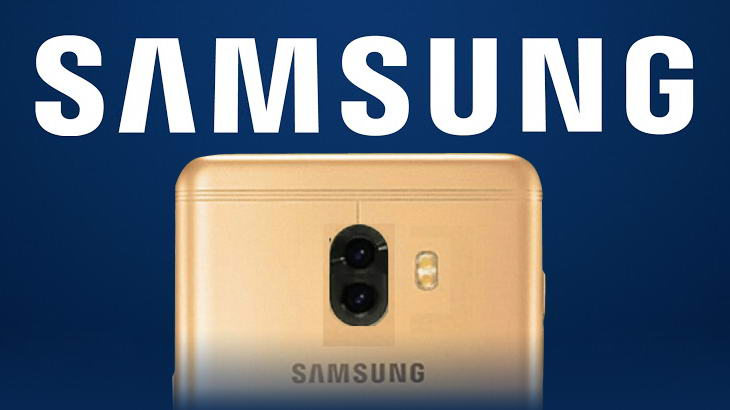 Galaxy C10: първият смартфон на Samsung с две камери?