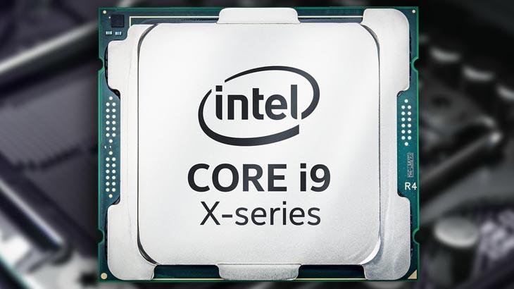 Intel представи серията Core X за претенциозните РС ентусиасти