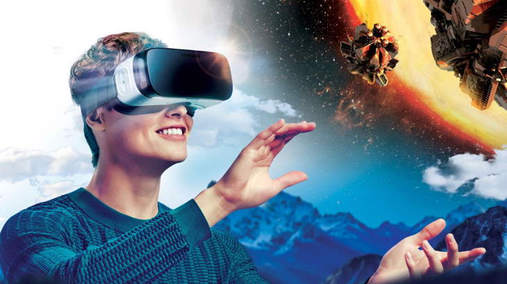До края на годината Gear VR ще забавлява 10 млн. потребители