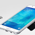 Пръв обстоен поглед към смартфона Samsung Galaxy J7 (2017)