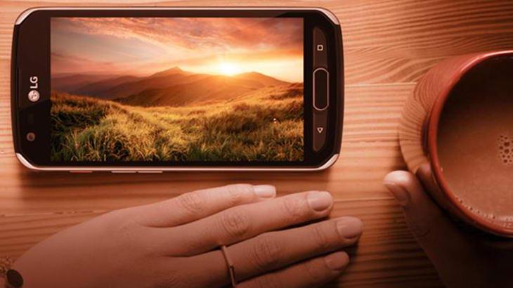 LG обявиха X venture — смартфон със сертификат IP68