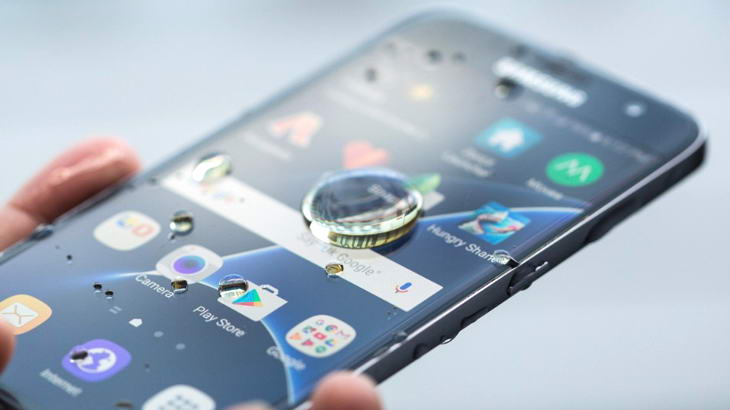 "Задава се Galaxy S8 Active за ""екстремни"" потребители"