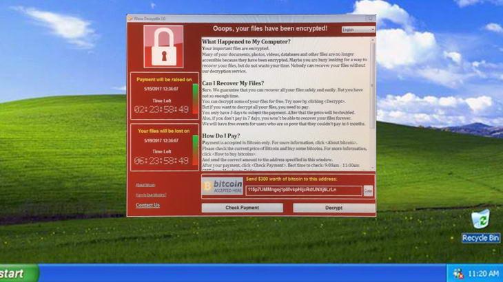 Ако още работите с Windows XP, изтеглете тази актуализация…