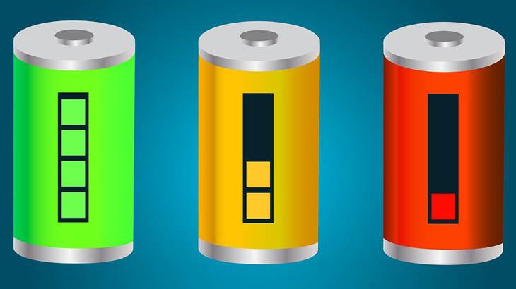 Как да се грижим за батерията на новия си лаптоп?