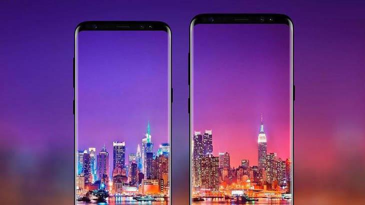 Galaxy S8 и Galaxy S8+ са най-добрите смартфони според Consumer Reports