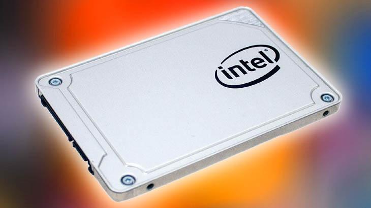 Intel пуска нови 64-слойни SSD дискове