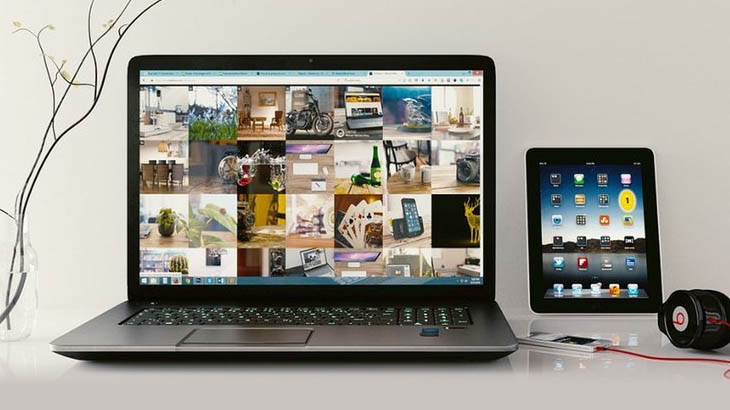 Таблет или лаптоп — кое ще ни служи по-добре?