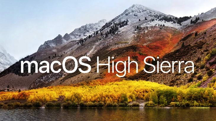 High Sierra: новости и оптимизации в macOS