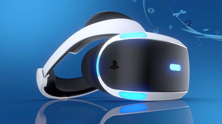 Sony отчете над 1 милион продадени PlayStation VR