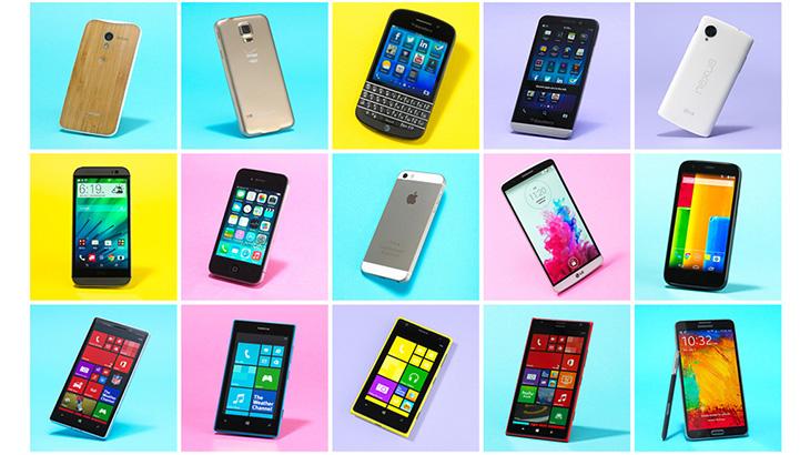 7 насоки за избора на смартфон
