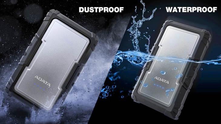 ADATA D16750 — мощна външна батерия и полезен аксесоар