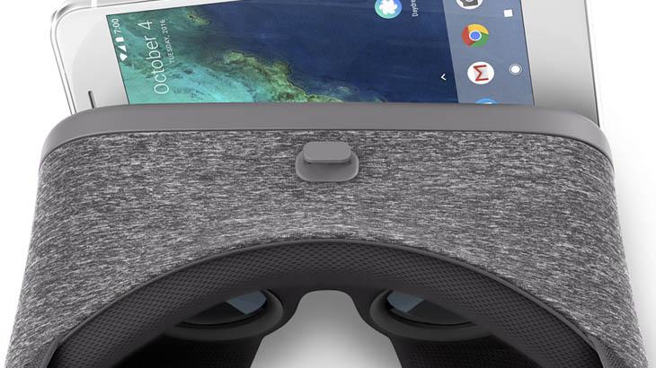 Задават се още телефони за Daydream VR, сред тях е Galaxy S8
