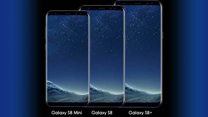 Идва ли Galaxy S8 mini до края на годината?