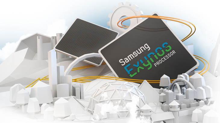 Intel и Samsung в битка за трилиони и чипове