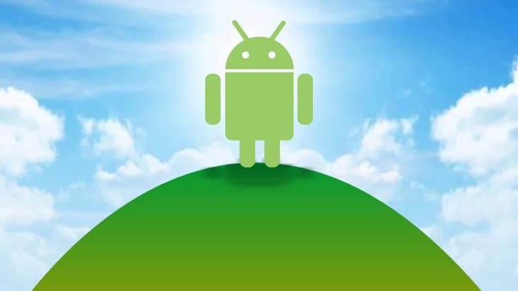 Android захранва близо 80% от продадените смартфони за Q2 2017