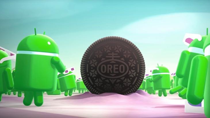 Как да се сдобиете с чисто новия Android 8.0 Oreo
