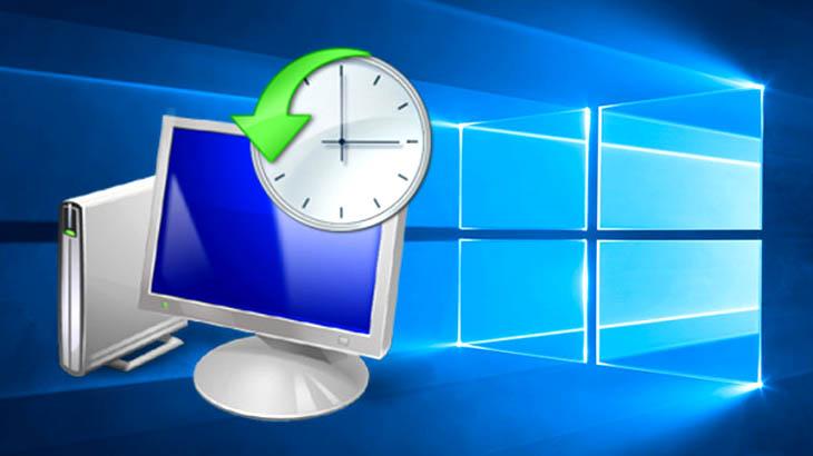 Как да направим Restore Point на Windows?