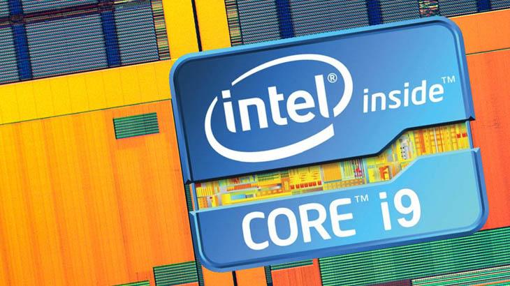 Вижте спецификациите и пусковите дати на процесорите Intel Core i9