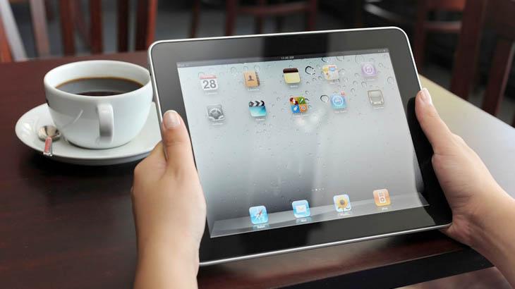 Apple отчита ръст в продажбите на iPad, но таблетите не изместват компютрите