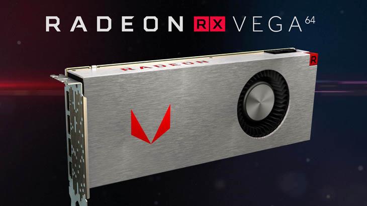 AMD разкри подробности за първите видеокарти Vega