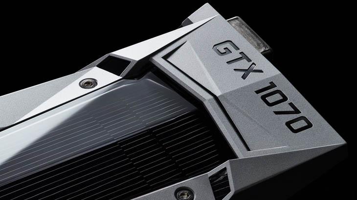 Какво да очакваме от GeForce GTX 1070 Ti