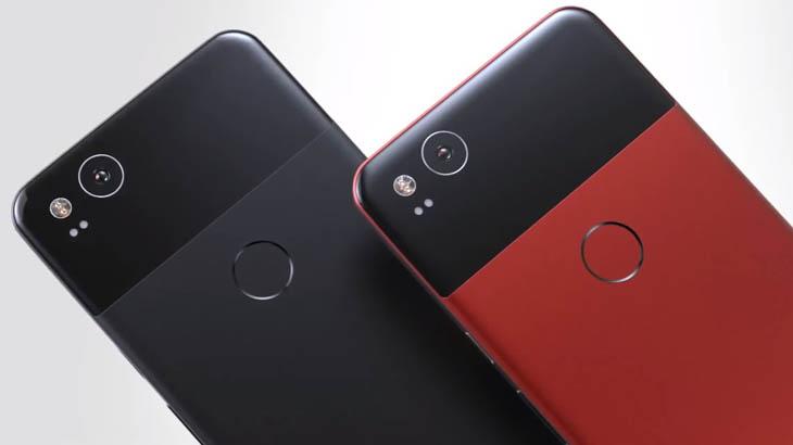 Предпремиерно изтекоха спецификациите на смартфоните Pixel 2 и Pixel 2 XL