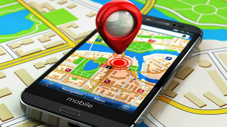 Broadcom подобрява точността на GPS позиционирането от метри до сантиметри